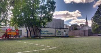 szkoła koronawirus