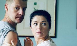 """Widzowie """"M jak Miłość"""" są zbulwersowani romansem Kingi i Pawła. Aktor również!"""