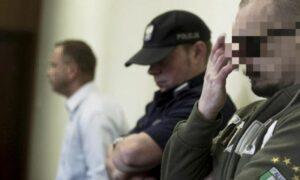 Finał procesu w sprawie zbrodni miłoszyckiej. Prawdziwi sprawcy usłyszeli wyrok