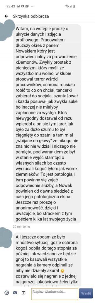 Zaginięcie Macieja Aleksiuka