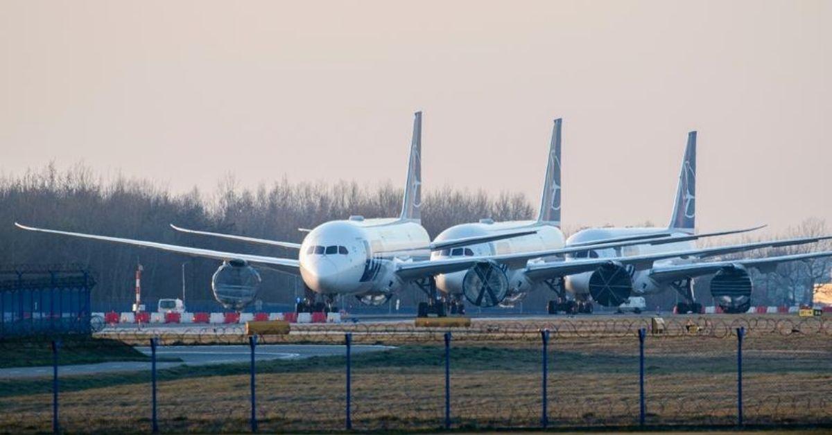 Zakaz lotów do Polski
