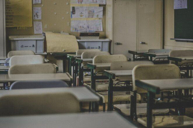 Zakażeni nauczyciele