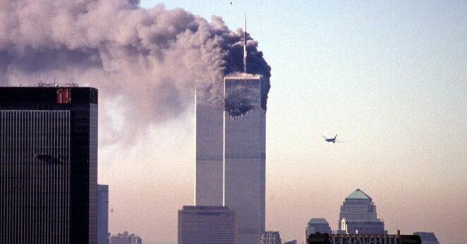 Nagranie z 11 września