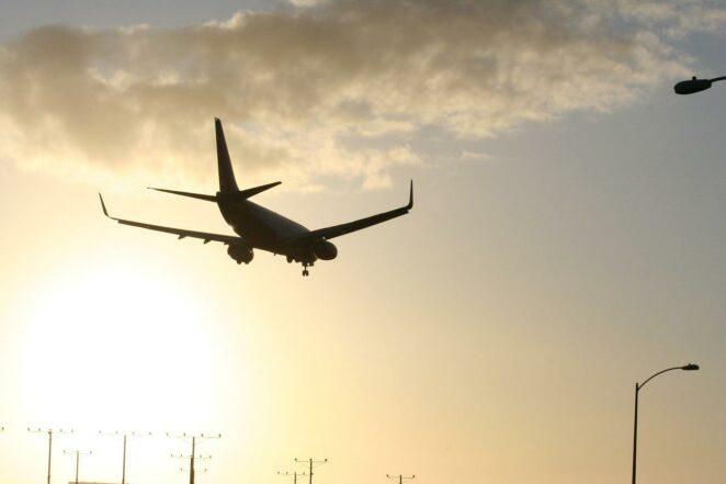zmiany w zakazie lotów międzynarodowych 2