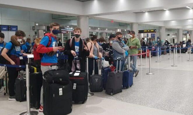 zmiany w zakazie lotów międzynarodowych 3