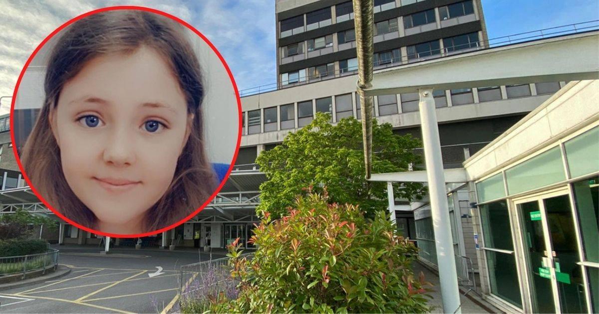 10-latka przewróciła się i zmarła