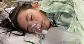 12-latek z autyzmem wypił wybielacz
