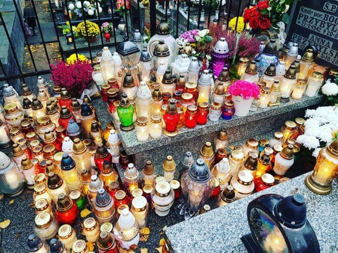 6. rocznica śmierci Anny Przybylskiej