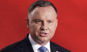 Andrzej Duda złożył do sejmu projekt zmiany ustawy aborcyjnej!