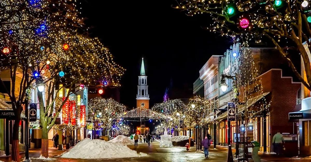 Boże Narodzenie w czasie epidemii