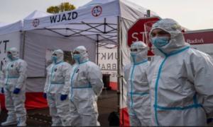"""Czeka nas """"trzecia fala"""" pandemii koronawirusa? Może trwać nawet latami"""
