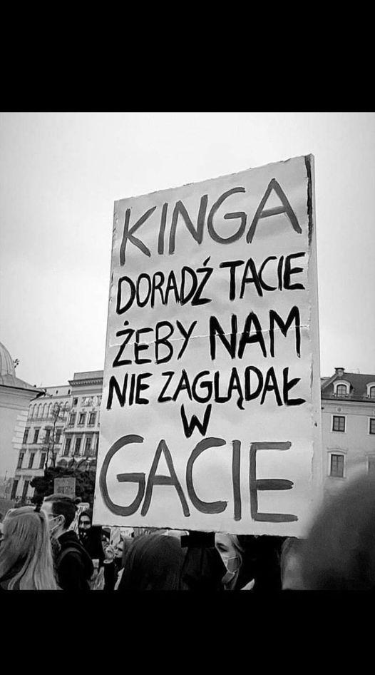 Doda oburzona postawą Kingi i Agaty Dudy