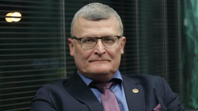 Dr Grzesiowski o Wszystkich Świętych