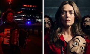Hymn Strajku Kobiet podbija internet. Wykonawcy reprezentują środowisko LGBTQ+