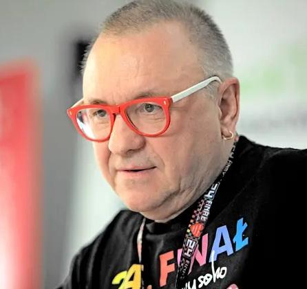 Jerzy Owsiak nie chce oddać łóżek 3