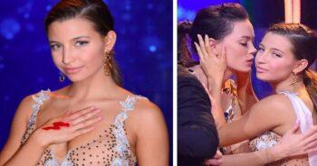 Julia Wieniawa nie akceptuje przegranej