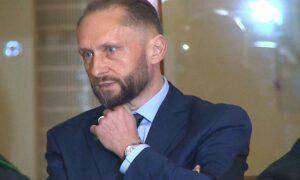 Kamil Durczok chce się wybielić