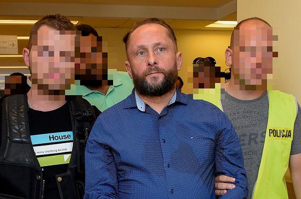 Kamil Durczok chce się wybielić 2