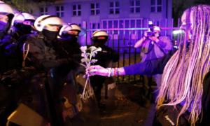 Kary za Strajk Kobiet? Nawet rok więzienia za publiczne popieranie protestów