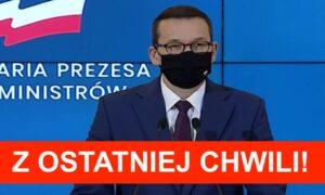 Koronawirus w Polsce 31 października. Czeka nas pokłosie masowych protestów?