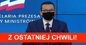 Koronawirus w Polsce 31 października