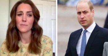 Księżna Kate znika w oczach