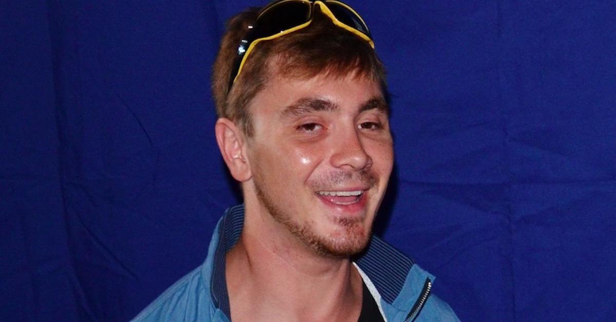 Martyniuk pokazał zdjęcie partnerki