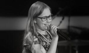 Nie żyje uczestniczka The Voice Kids. Dziewczynka przegrała walkę z nowotworem