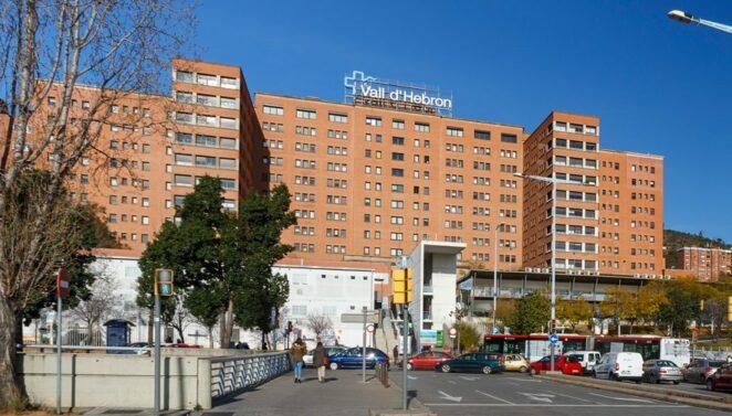 Ogromny chaos w szpitalu