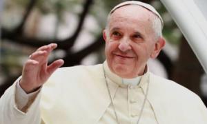 """Papież Franciszek o parach homoseksualnych: """"Mają prawo do rodziny"""""""