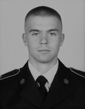 Pogrzeb Macieja Aleksiuka