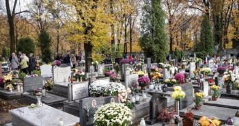 Pogrzeb zmarłego na COVID-19