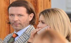 Radosław Majdan ma koronawirusa. Były piłkarz trafił do szpitala