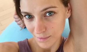 "Renata Kaczoruk nago mówi o pornografii. ""Cielesność jest piękna i dobra"""
