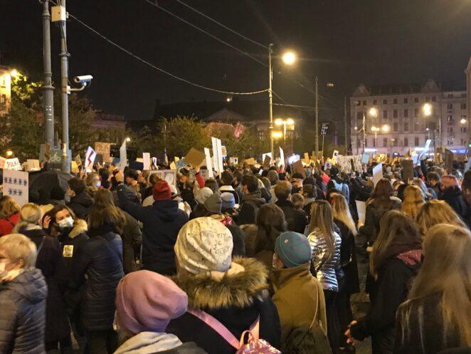 Tadeusz Rydzyk skomentował protesty 3
