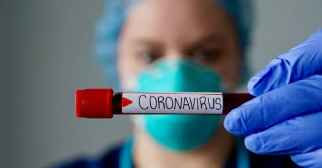 Koronawirus w Polsce 20 października