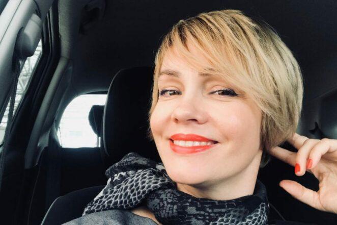 Weronika Marczuk wspomina ciążę