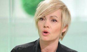 """Weronika Marczuk wspomina ciążę Grażyny, która zakończyła się tragedią. """"Załamałam się"""""""
