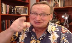 """Wojciech Cejrowski o protestach kobiet. """"Piekło wyje i bluzga. Szatan szczeka"""""""