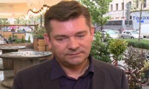 Zenek Martyniuk był szantażowany! Dostał świński łeb i kartkę z pogróżkami