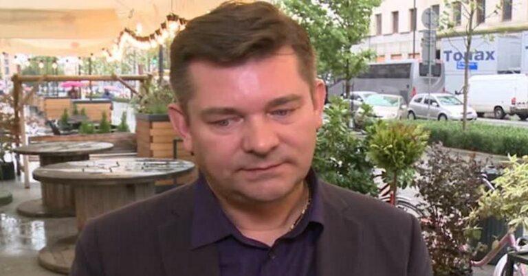 Zenek Martyniuk apeluje o pomoc