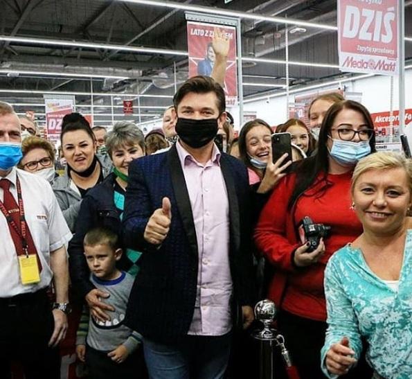 Zenek Martyniuk apeluje o pomoc 2