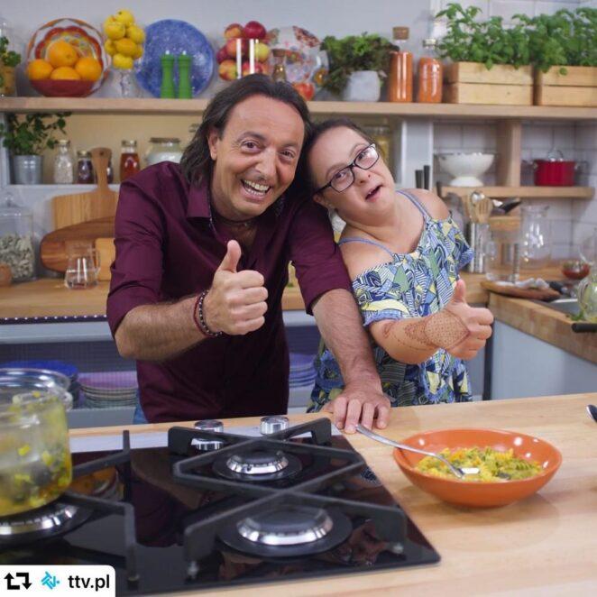 Znany kucharz TVN trafił do aresztu
