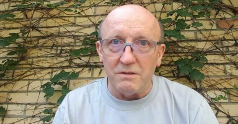 Artur Barciś za 30 lat