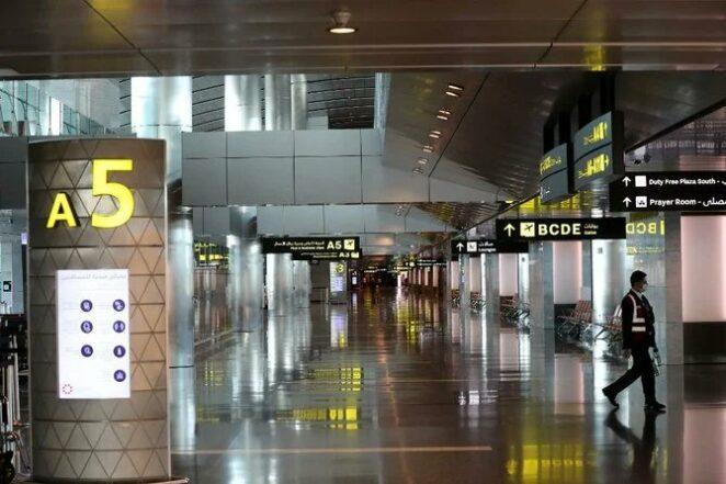 badanie ginekologiczne na lotnisku 2