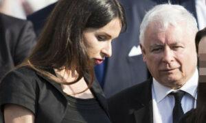 Co wnuczka Kaczyńskiego sądzi o aborcji? Jej odpowiedź zaskoczyła wszystkich