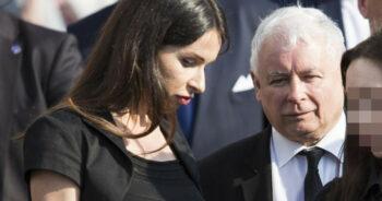 co wnuczka Kaczyńskiego sądzi o aborcji