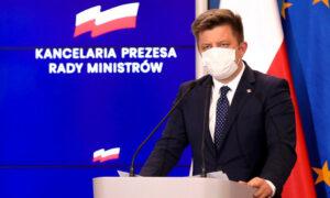 Drugi lockdown w Polsce. Michał Dworczyk opowiedział o nowych planach Rządu