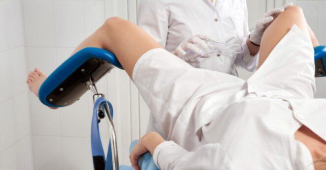 Przygotowanie do wizyty u ginekologa