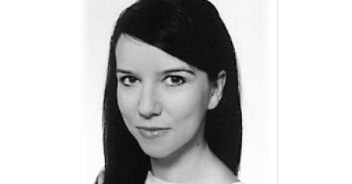 Jagna Gajewska z Rokitek